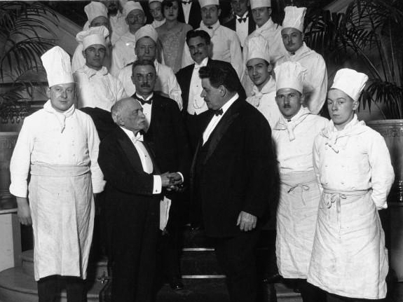 auguste_escoffier-_e-douard_herriot-_1928