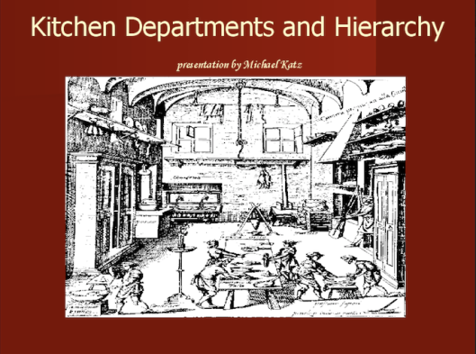 kitcehn departmenst